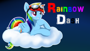 RD cloud WP by nekokevin