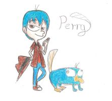 perry by AND888