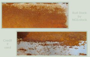Rust Stock Pack by NGS-stock