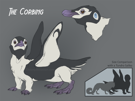 The Corbing by Chaluny