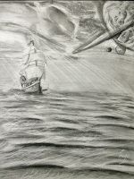 The Voyage by hugomaster5