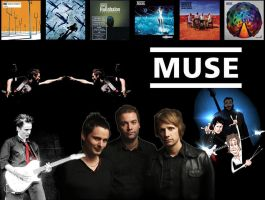 Muse Wallpaper... by Beth182