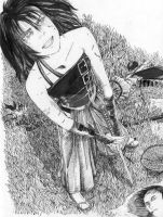 Irony In Progression by Courtney-Crowe