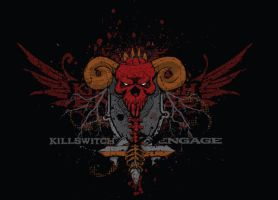 Killswitch Engage - Devil by gomedia