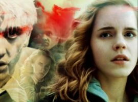 Dramione we all need by MeAgainstYou