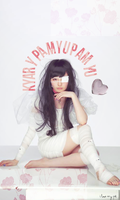 Kyary Pamyu Pamyu by i-love-my-pet
