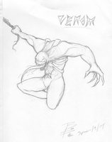 Swingin' Venom by ChaserTech