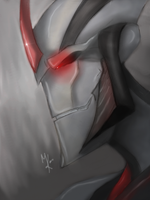 TFP: Starscream by tbggtbgg