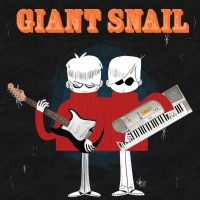 Giant Snail Promo Artwork by mr-insomnia777