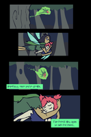 Between the Interval Prologue Page 2 by sky665