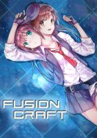 Fusion Craft by FusionCrafter