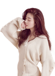 Sunhwa (SECRET) Render by Sweetgirl8343