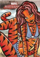 Tigra AP by mainasha