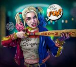 Harley Quinn - Suicide Squad by ismaComics