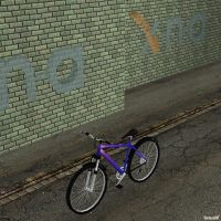 XNA Bicycle by X-N-A