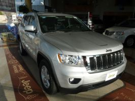 2011 Jeep Grand Cherokee by RJ-Streak