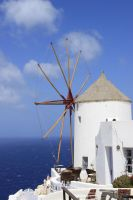 windmill_1 by KaterinaRaed