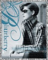 Burberry by bhurberry