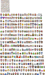 Pixelated Gaming All-Stars (Updated 10-10) by T3hTeeks