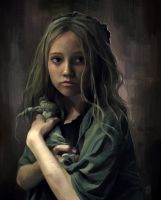 Cosette by Nerkin