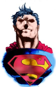 superman - son of krypton by anonymous1310