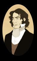 Mr Rochester by coda-leia