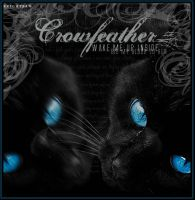 Crowfeather-Wake me by Brightpaw