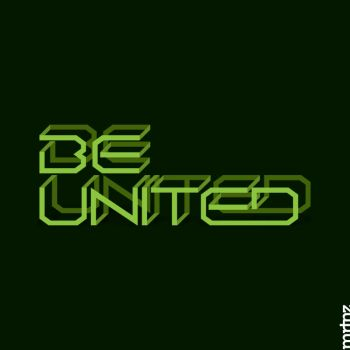 Be United by MRTNZ