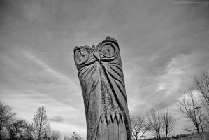 totem by Drazen1804