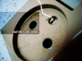 Something's gone wrong by nlife