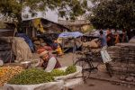 Market blues by siddhartha19