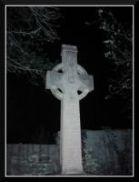 Celtic Cross by Ange-d-etre