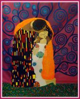 Klimt - Just Love by Panalicious6