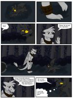 Realm Quest Chapter 1 Page 30 by EeveesAndDragons