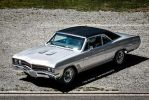 1967 Buick Gran Sport by AmericanMuscle