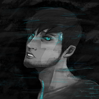 Nathaniel Laurent - Corrupted by RaelleMacRae