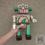 Robot 43 by hama2