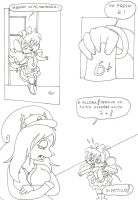 XXXGALS episode 1 page 1 by Hippiesforever14
