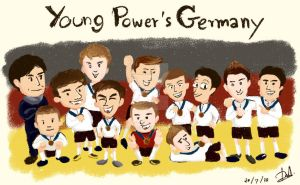 Young_power_Germany by sweetcocoa