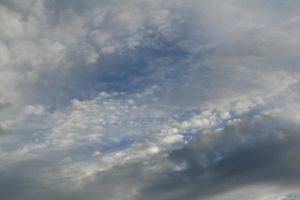 Clouds 23 by chromostock