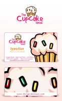 TheCupcakeHouse by t4m3r by designerscouch
