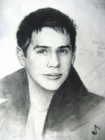 David Archuleta attempt TWO by blkwhtrbbt