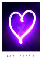 Heart Led by Berliak
