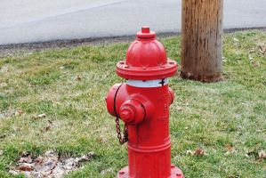 Fire Hydrant by moonshine09