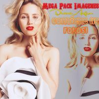 Mega Pack Photos Dianna Agron by MoonLightEditionss