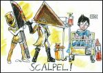 Scalpel Plz by dreamwatcher7