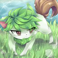 Detailed Drawing Commission for yosh9674 by Hideaki-FV2