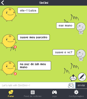 How to be nice with SimSimi by Ask-Tabitha-Cartman