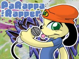 PaRappa by LilShock