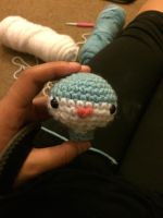 Piplup Prototype by thekerumi